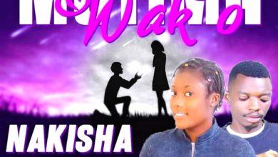 Photo of Nakisha Ft. Sling No – Mutima Wako (Prod. By Cassy Beats)