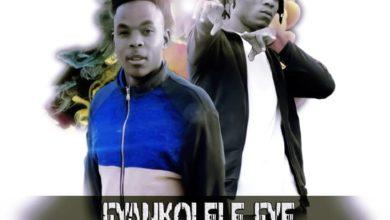 Photo of Plash Jax Ft. Bizzy Homie – Fyankolelefye