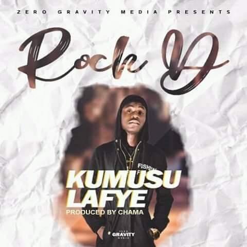 Rock Dee Kumusulafye