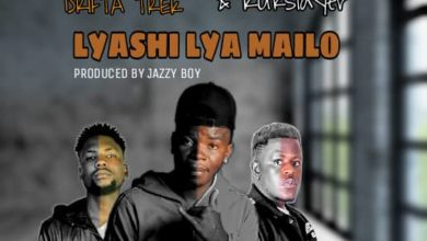 Photo of Sir Igy X Drifta Trek & Kukslayer – Lyashi Lya Mailo