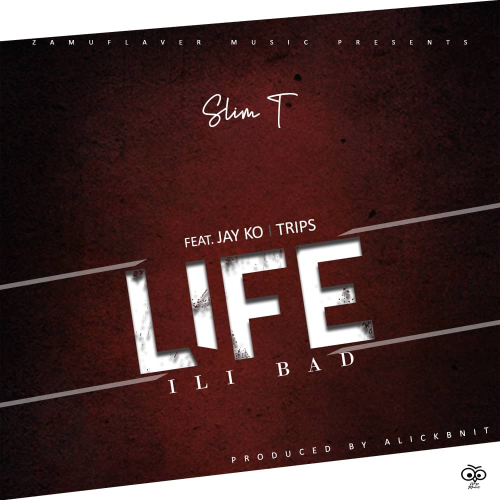 Slim T Ft. Jay Ko Trips Life iLi Bad