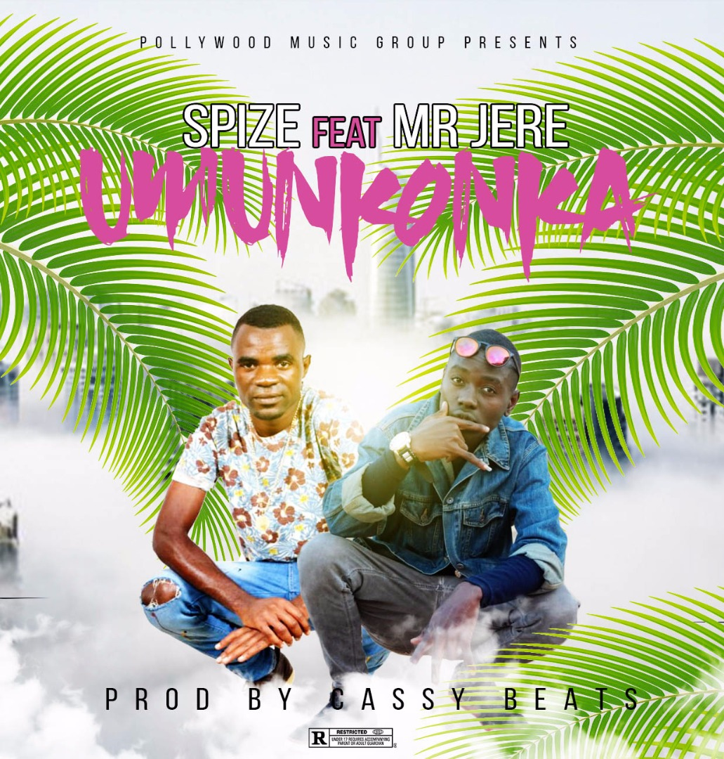 Spize Ft. Mr Jere Umunkonka