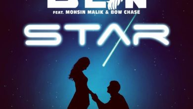 Photo of T-Sean Ft. Mohsin Maleek & Bow Chase – Star (Prod. By Uptown Beats)