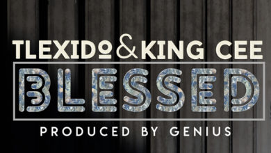 Photo of Tlexido Ft. King Cee – Blessed (Prod. By Genius)