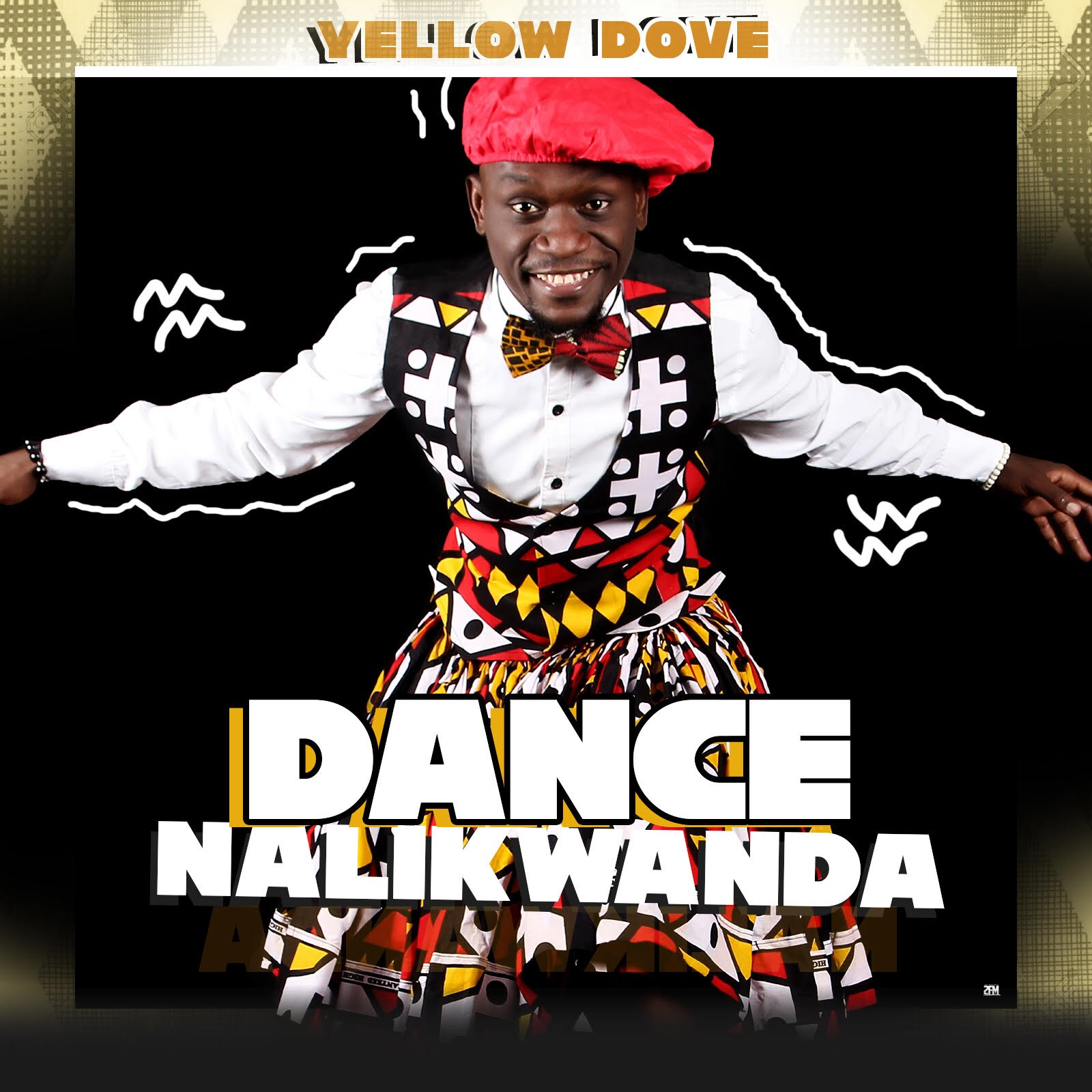Yellow Dove Dance Nalikwanda