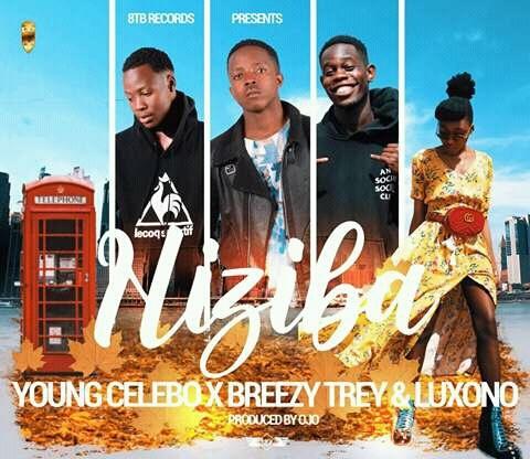 Young Celebo Ft. Breezy Trey Luxono Niziba