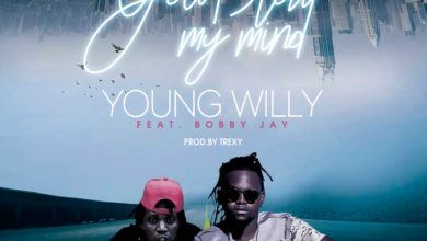 Photo of Young Willy Ft. Bobby Jay – You Blow My Mind