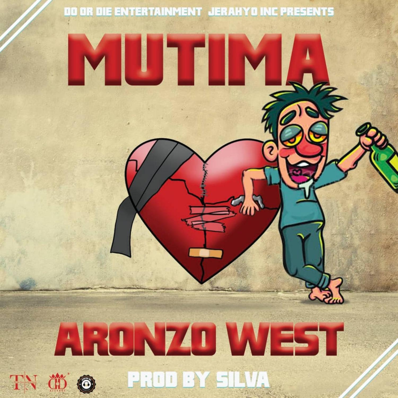 Aronzo West Mutima