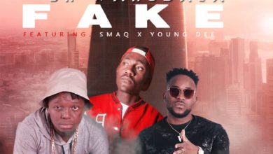 BK Wakudala Ft. Smaq Young Dee Fake