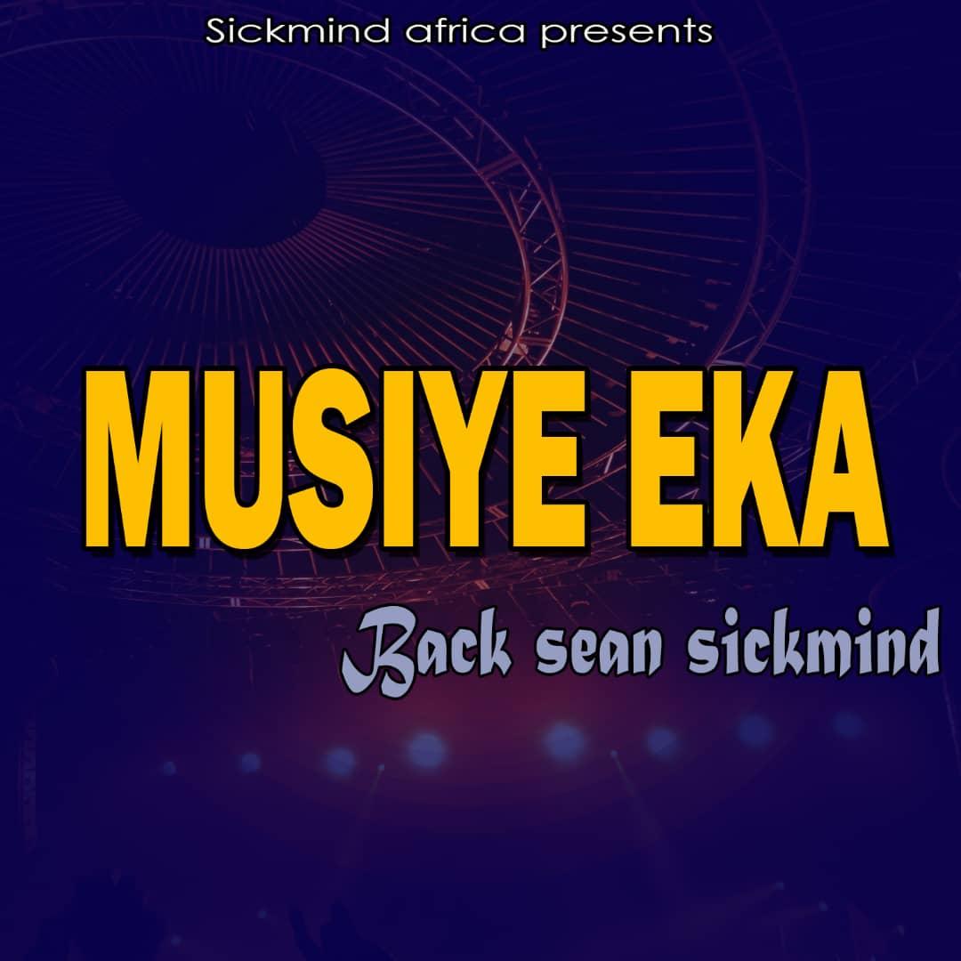 Back Sean Musiye Eka