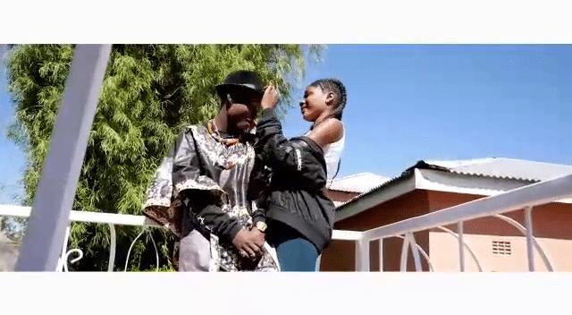 Big Mula Nikukondeko Video