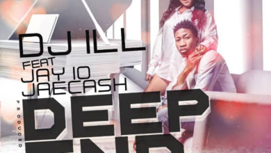 DJ ILL Ft. Jay 10 Jae Cash Deep End Remix