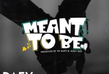 Photo of Daev Ft. Yo Maps – Meant To Be