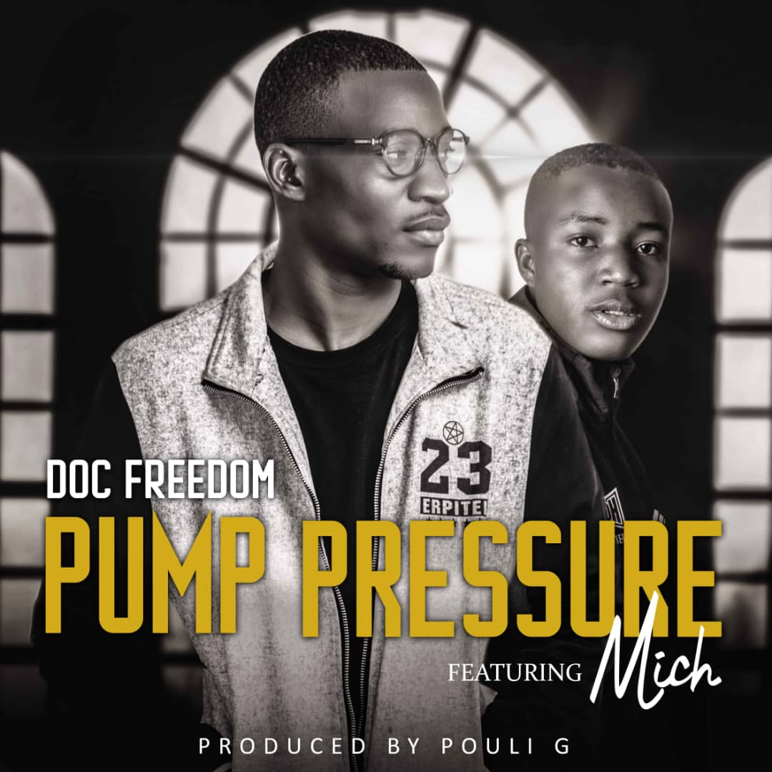 Doc Freedom Ft. Mich Pump Pressure