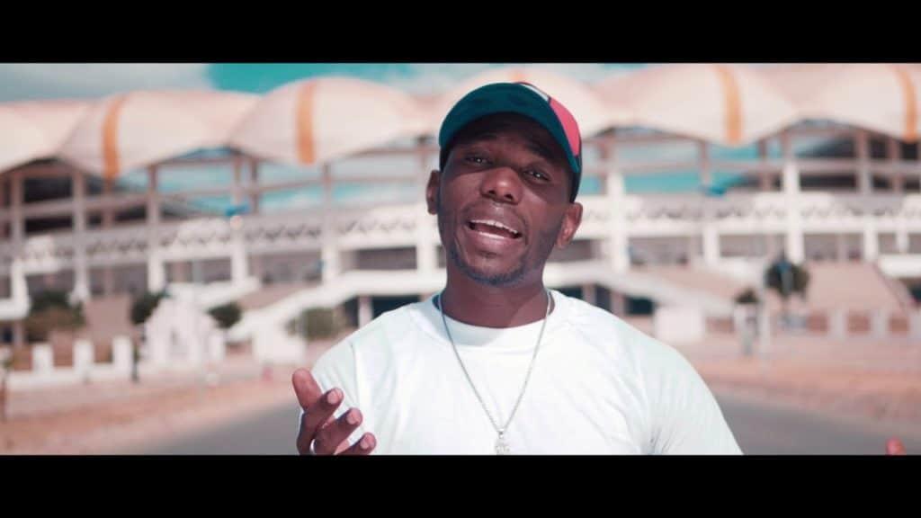 Drimz – Chamusana Kwasa Video