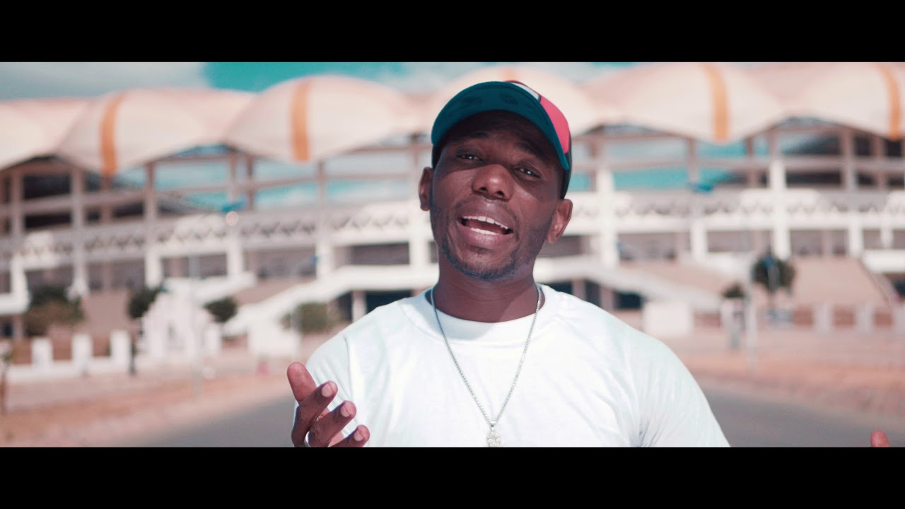Drimz – Chamusana Kwasa Video