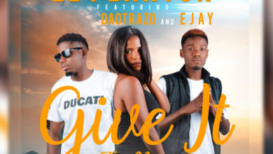 Photo of EL Planton Ft. Daotrazo & E Jay – Give It To Me (Prod. By E Jay)