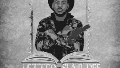 Flaco Afrika Letter To SlapDee 1