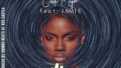JNash Cash Major Ft. Jamie My Controller