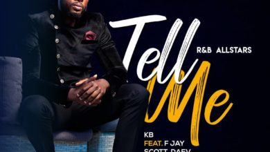 Photo of KB Ft. F Jay, Scott, Daev, Trina South, Roberto & Elisha Long – Tell Me