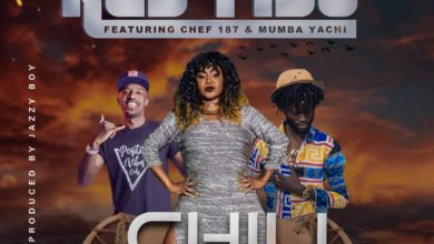 Photo of Kay Figo  Ft. Chef 187 & Mumba Yachi – Chili Mungoma
