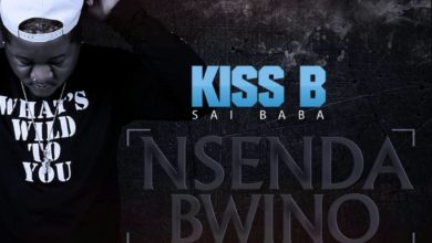 Photo of Kiss B Sai Baba – Nsenda Bwino