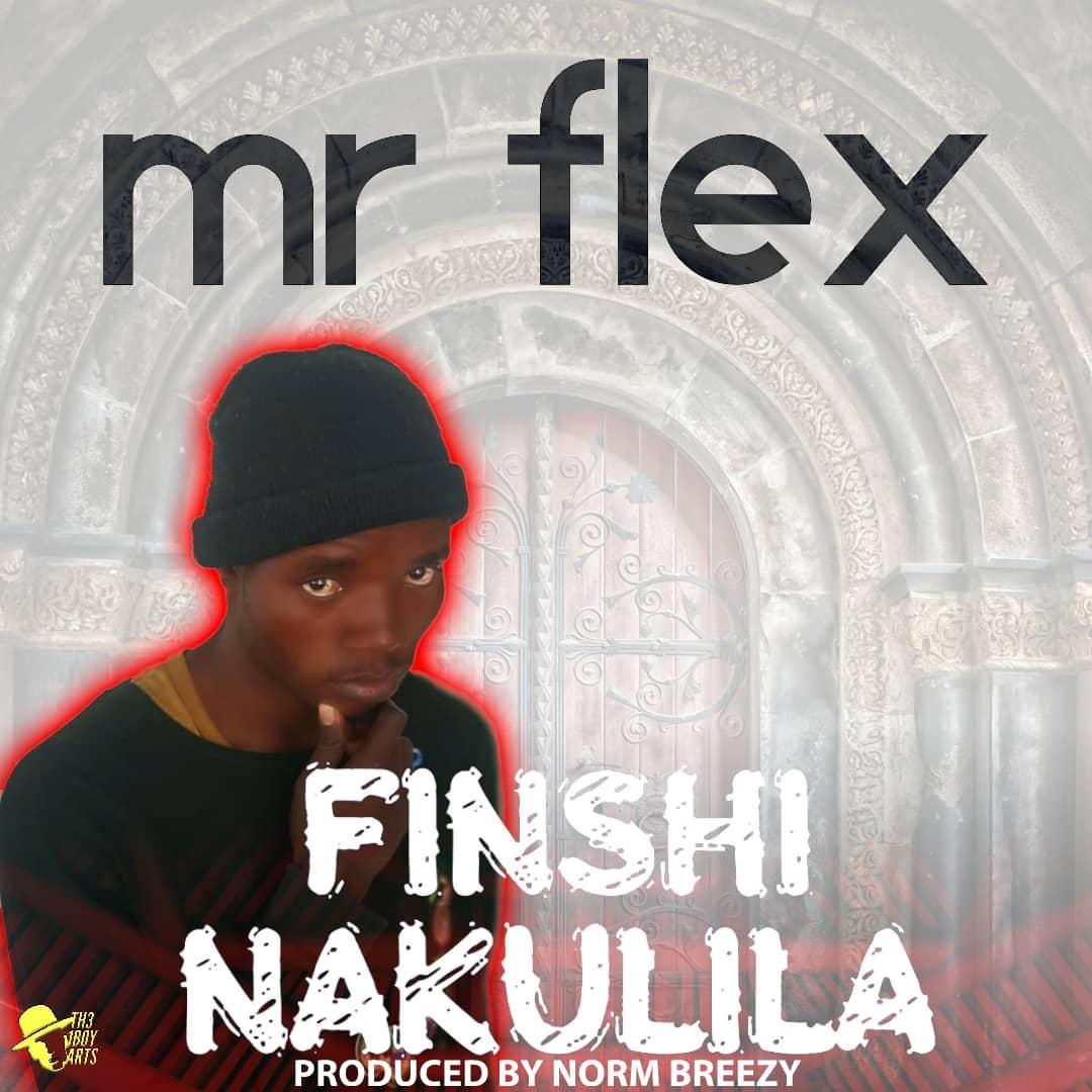 Mr Flex Finshi Nakulila