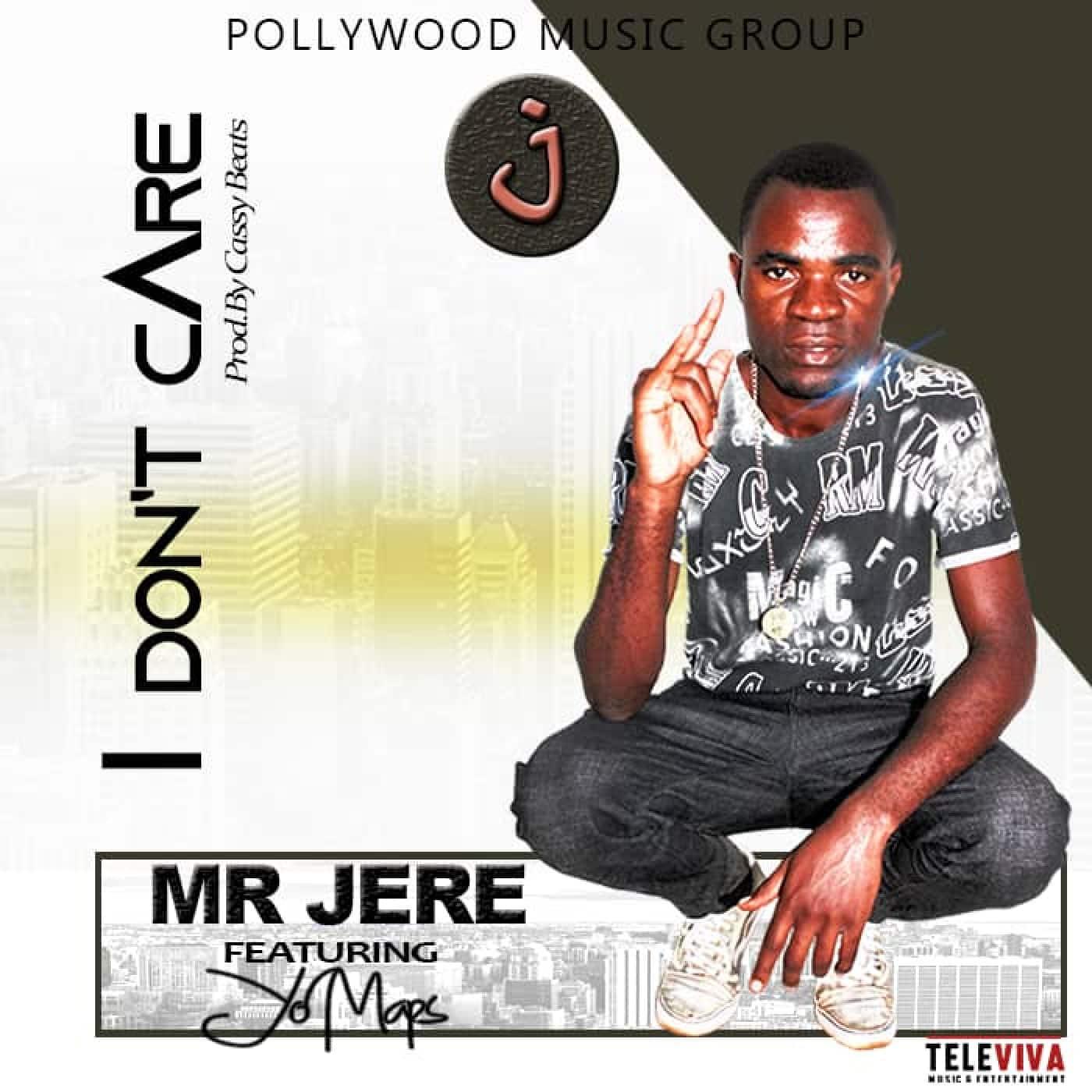 Mr Jere Ft. Yo Maps I Dont Care