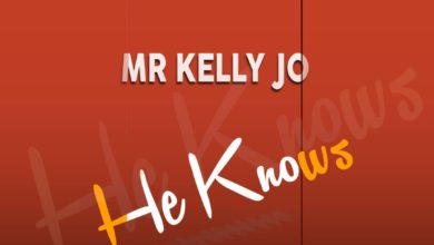 Photo of Mr Kelly Jo – He Knows (Prod. CashMan)