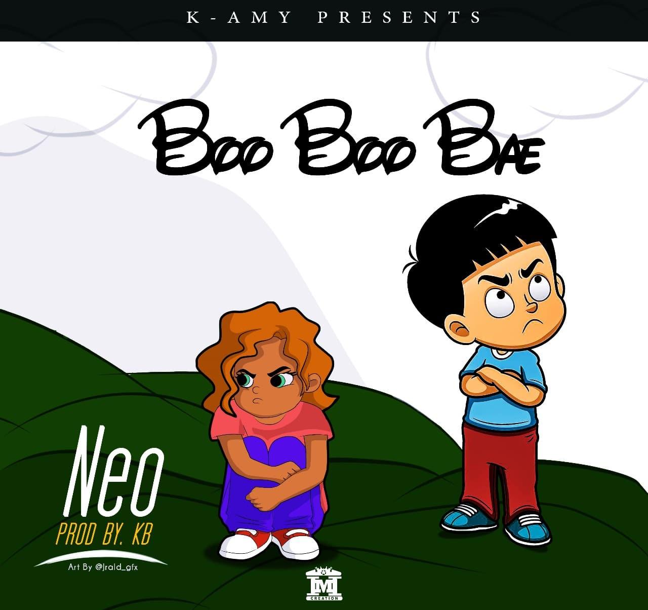 Neo Boo Boo Bae