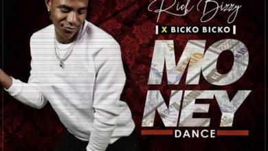 Photo of Rich Bizzy Ft. Bicko Bicko – Money Dance