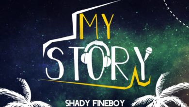 Shady Fine Boy My Story