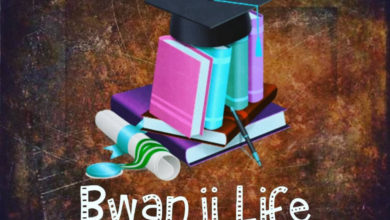 Photo of Shenky – Bwanji Life (Prod. By Tinnah)