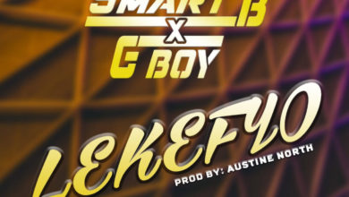 Photo of Smart B X G Boy – Lekefyo