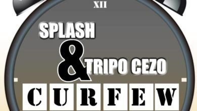 Photo of Splash & Tripo Cezo – Curfew (Prod. Cassy Beats & CB Snare)