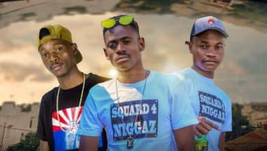 Squad4 Niggaz Ft. Sly Temunobe Efilenga Ndepena