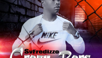 Photo of SvFredizzo – Crazy Bars (Prod. By TiggoClick)