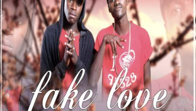 Photo of Swagger Frost Ft. Hit Boy – Fake Love