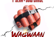 T sean Bowchase Ft Chef 187 Mohsin Malik Dope Boys Wagwaan