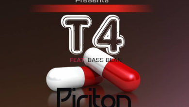 Photo of T4 Ft. Bass Bean – Piriton