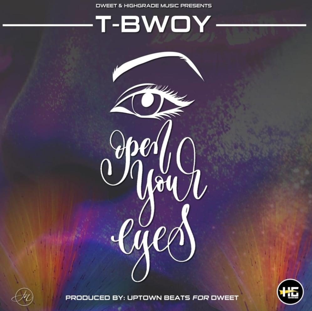 TBwoy Open Your Eyes