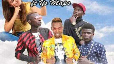Photo of TRG Crew Ft. Yo Maps – Temwishafye (Prod. By Cassy Beats)