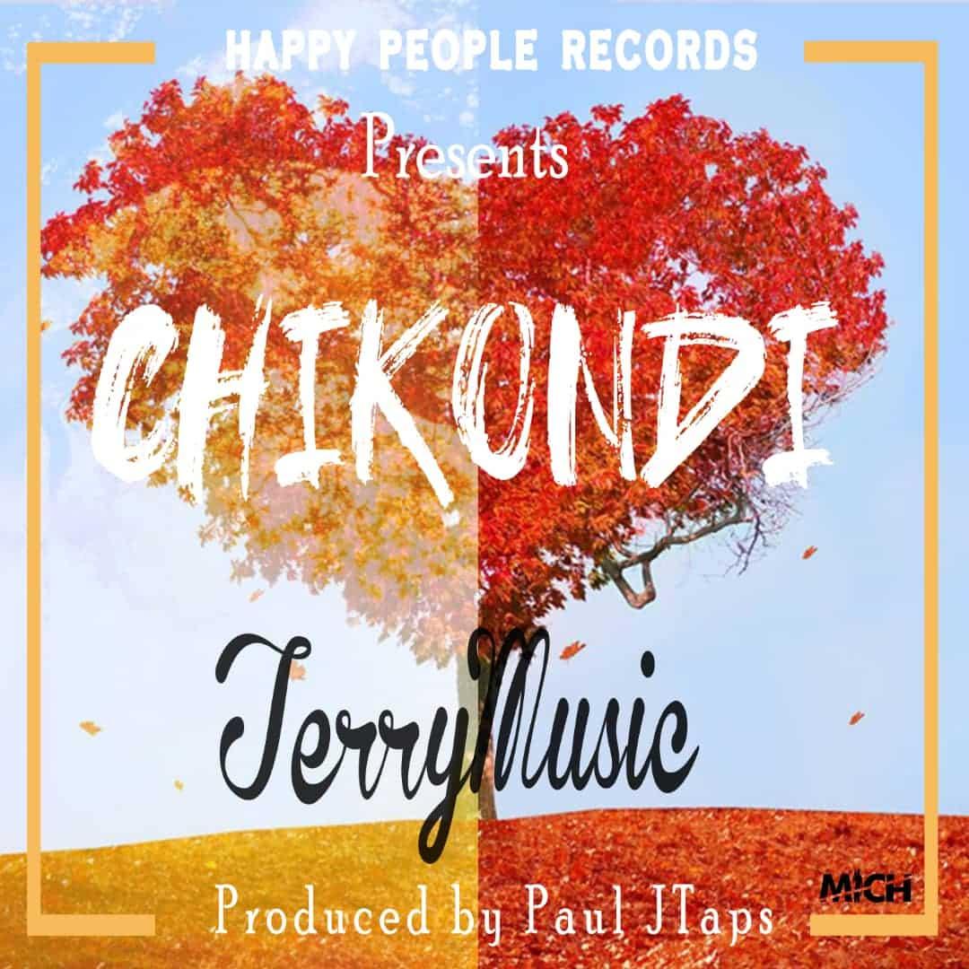 Terry Music Chikondi