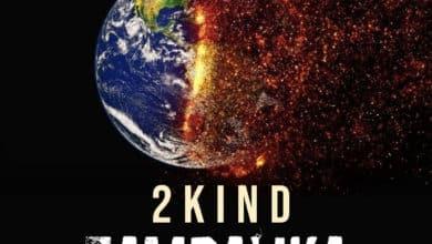 Photo of 2Kind – Tambalika (Prod. By Sebastian Mutale)