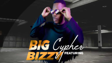 Photo of Big Bizzy – Cypher Ft. Various Artists