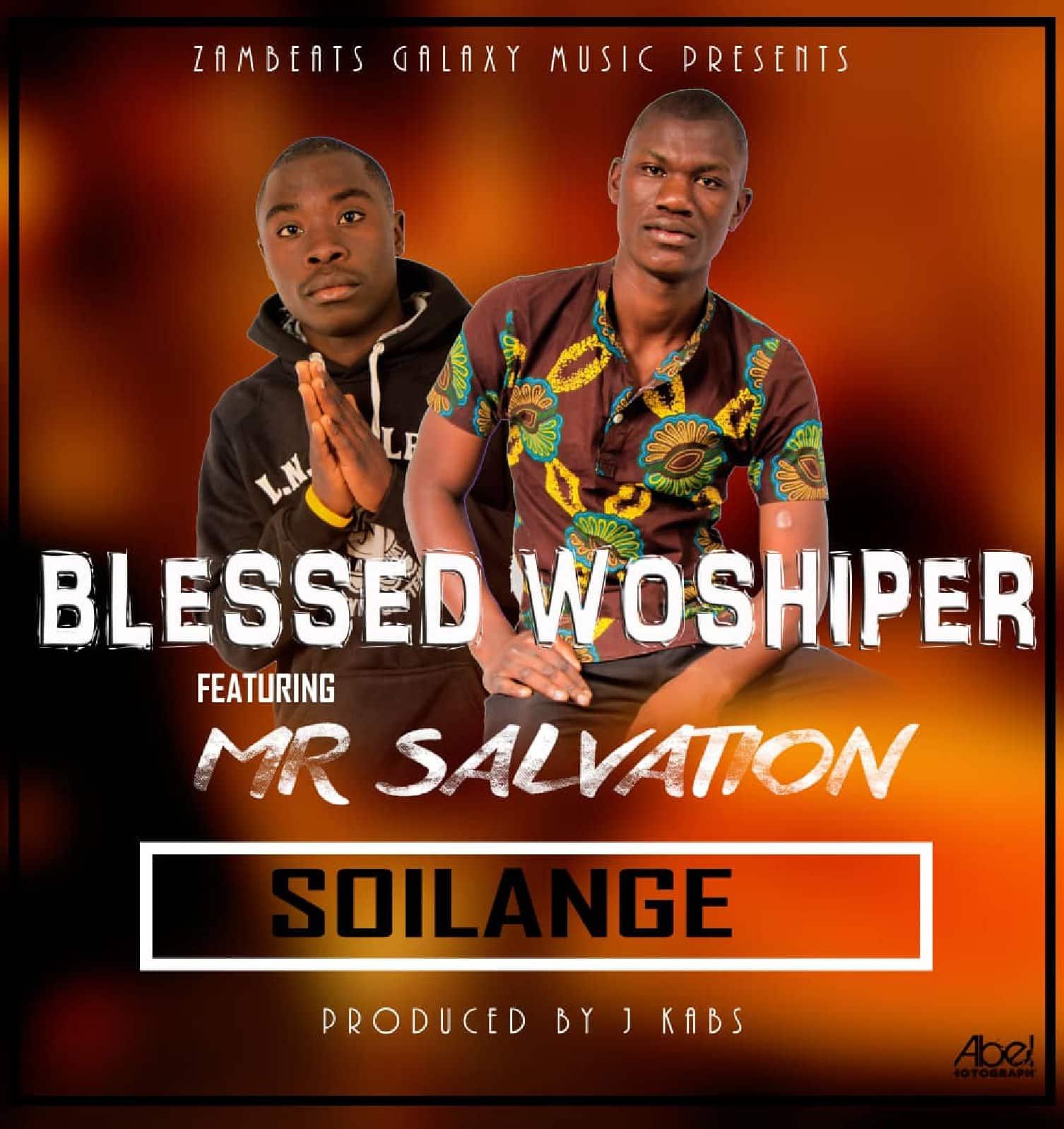 Blessed Worshiper Soilange