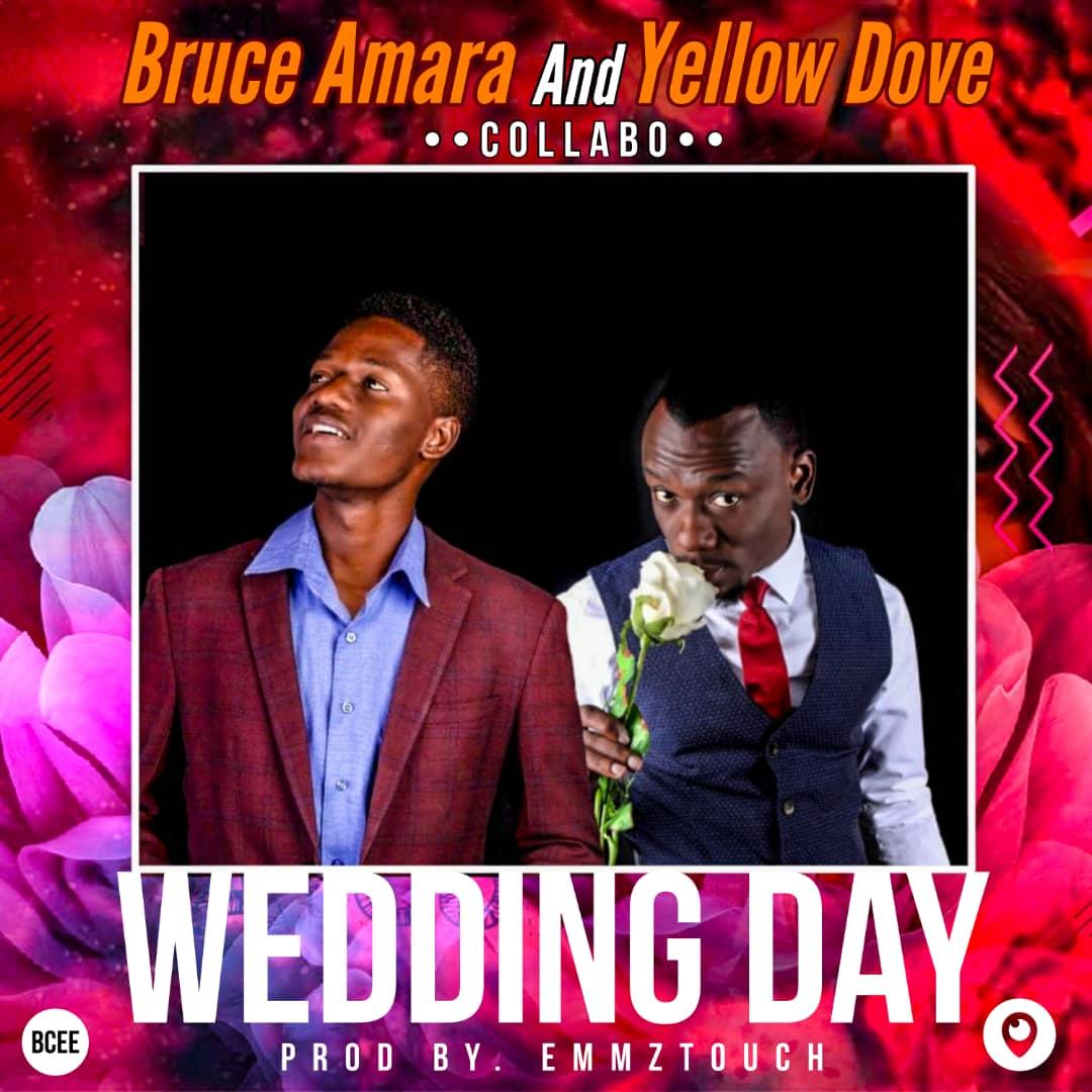 Bruce Amara & Yellow Dove - Wedding Day
