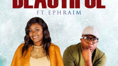 Photo of Charity Ft. Ephraim – Beautiful (Prod. By Mixtizo)