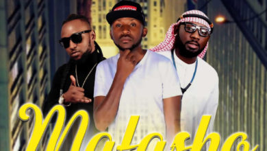 Photo of Chimzy Kelly Ft. Shenky & Dalisoul – Mafasho