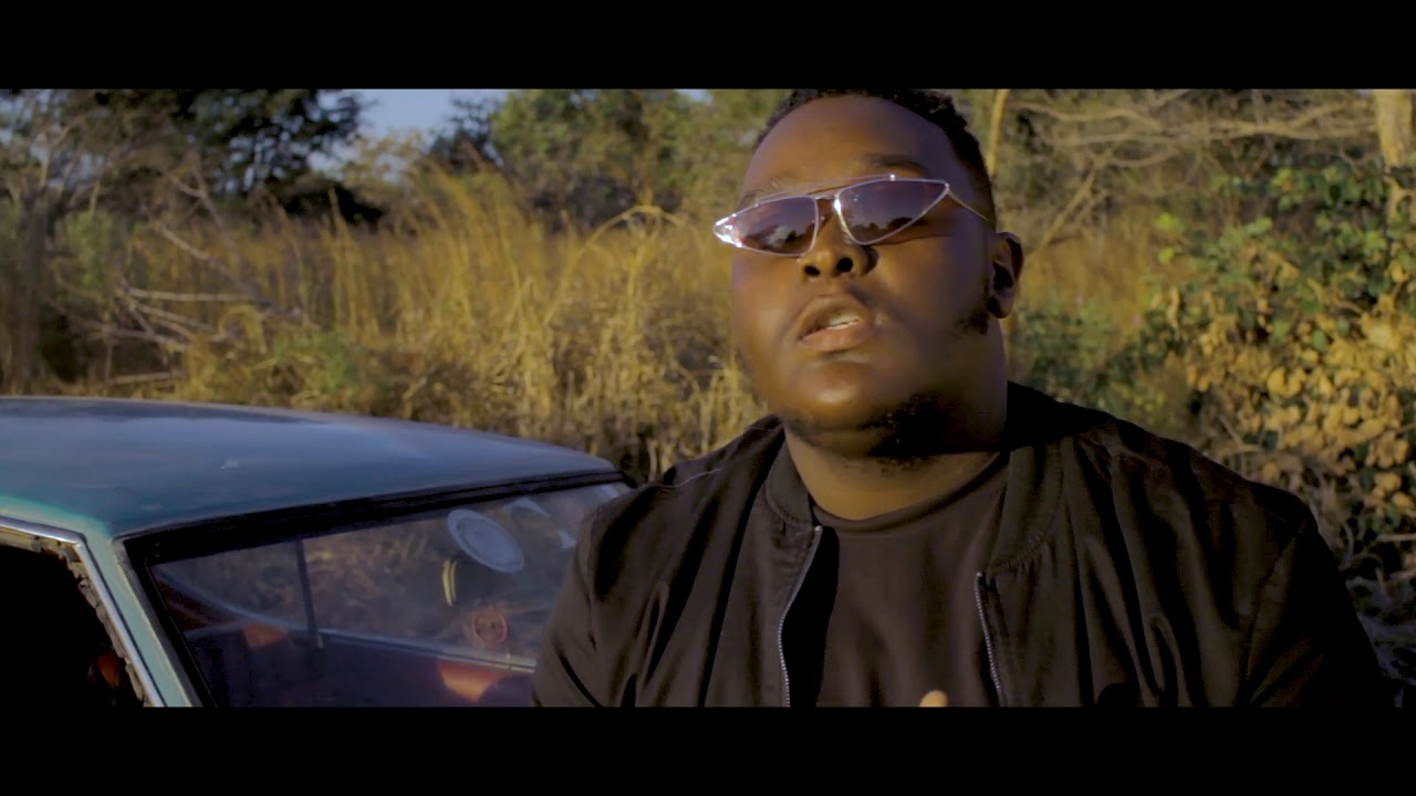 Church Ulukuta Ft. Solomon Plate In My Thoughts Video